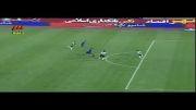 گل فوق العاده محمد قاضی به صبا