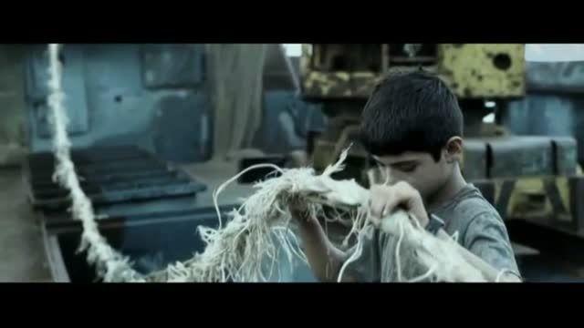 جشنواره فیلم فجر 33 : تیزر فیلم سینمایی «بدون مرز»