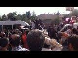 دستگیری عاملان حمله به پارك طالقانی