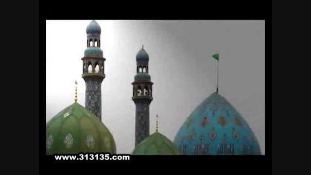 کلیپ جدید حامد زمانی درباره روز مسجد