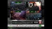کار عجیب شبکه خبر  پخش شبکه امام حسین ع ( صادق شیرازی)