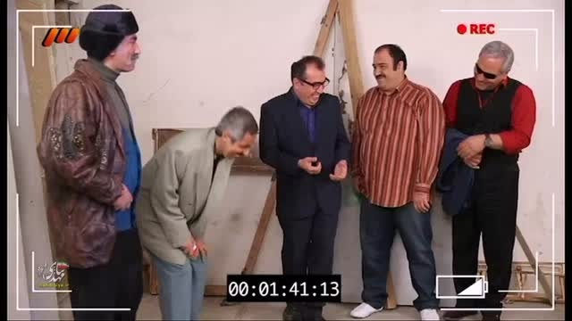 سند بیمارستان واس ماس (خیلی خنده دار)