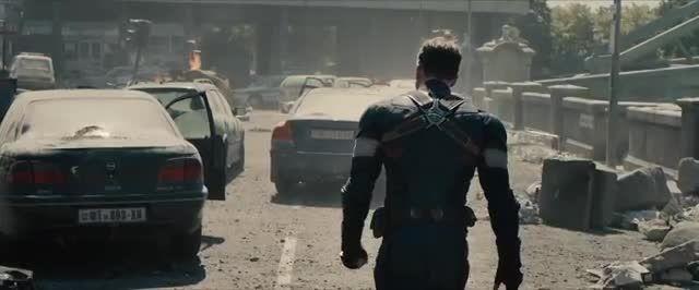 تریلر فیلم انتقام جویان 2015(Avengers: Age of Ultron)