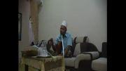 صوت ولحن ودستگاههای قرآنی (بیات.رست.سیكا.نهاوند)