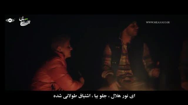 """نشید بسیار زیبا""""رمضان"""" ماهر زین-با زیر نویس فارسی"""