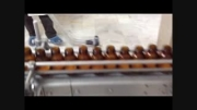 جارو برقی قوی فلامک ماشین مکنده جاروبرقی صنعتی مکنده