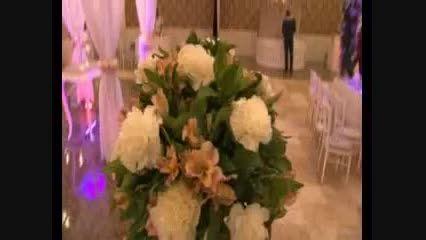 تشریفات عروسی خدمات مجالس عروسی صدف