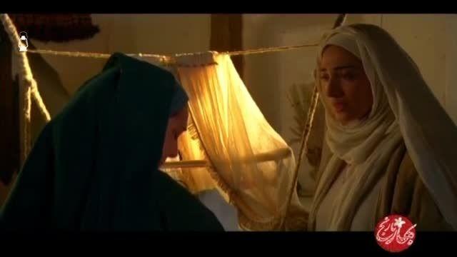 بخش هایی از فیلم سینمایی محمد(ص) ساخته مجید مجیدی