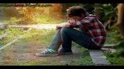 مَــــــــــــرد برای هضم دلتنگیاش گریه نمیکنه!قدم میزنه...