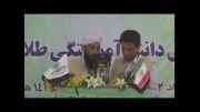سرود شافع محشر توئی - گروه سرود حسان ابن ثابت