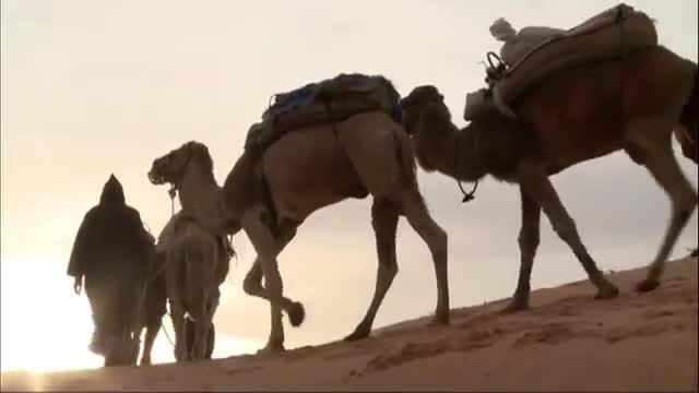 سفر به تونس در کمتر از 60 ثانیه