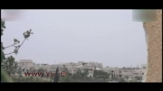 انفجار مهیب در یک تونل زیرزمینی تروریستها در سوریه!...
