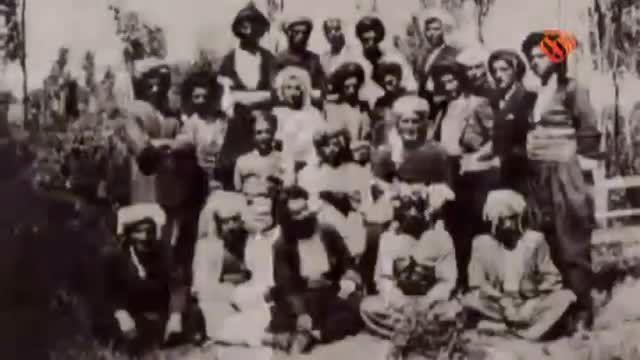 مستند پیشمرگان | قسمت دوم - ایل منگوری؛استقامت عشایر