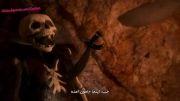 انیمیشن Tangled 2010 | زیرنویس فارسی | پارت #07