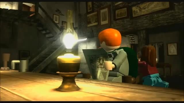 انیمیشن هری پاتر وزندانی ازکابان