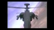 هلیکوپتر آپاچی 3