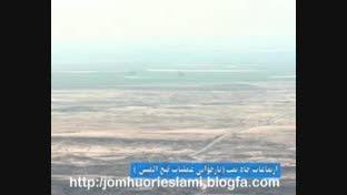 صحبت های سردار قاسم سلیمانی در منطقه