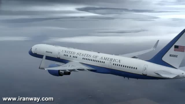 شکوه پرواز - تصاویر بسیار زیبا از هواپیماها در آسمان