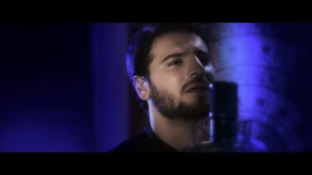 Sami Yusuf - Slient Words سامی یوسف