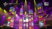 Live] B1A4 - Solo Day @ M! Countdown 140731]