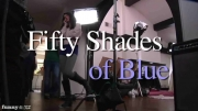 Selena Gomez...Staghehand Of Fifty Shades Of Blue