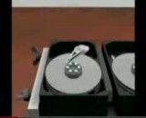 آموزش تعمیرات کامپیوتر هارد دیسک تعویض هد خواندن و نوشتن هار