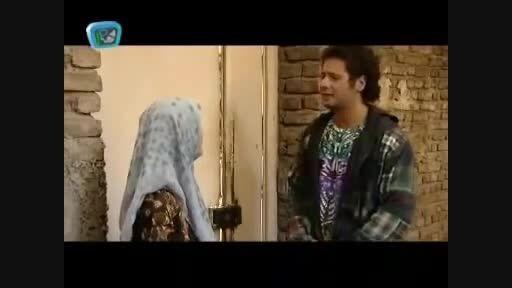 سکانس های خنده دار علی صادقی