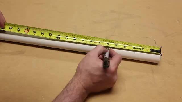 آموزش ساخت : دستگاه پرتاب بادکنک بسازید