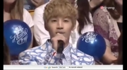 Arirang-Henry read a message from a Tunisian