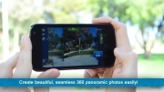 نرم افزار Photaf Panorama Pro اندروید