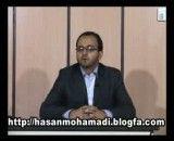 حسن محمدی-سکوت نکنید