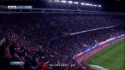 اتلتیکو مادرید 1 - 0 گرانادا / هفته 30 لالیگای اسپانیا