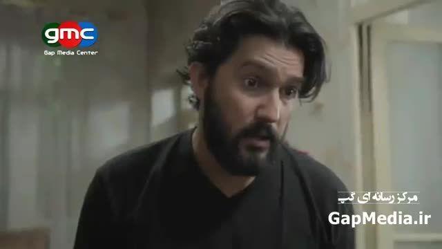 پشت پرده تبلیغات  سریال دندون طلا در شبکه  ی ماهواره ای