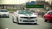 ماشین های پلیس دبی