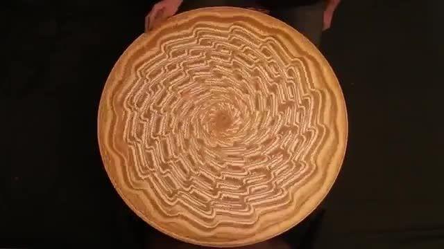 دایره های هنری شگفت انگیز
