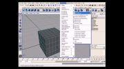 آموزش مدلسازی و ساخت سر -2 - gnomon Head modeling
