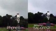 iPhone 6-6 Plus vs Samsung Galaxy S5 _Camera Comparison