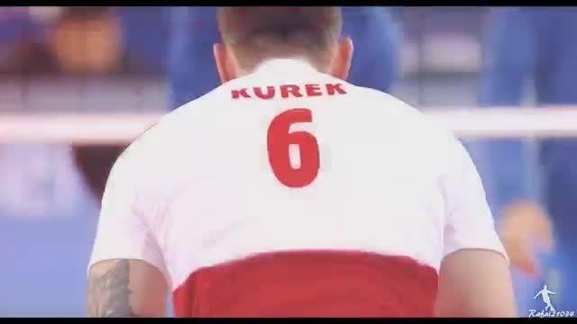 انگیزشی از تیم ملی لهستان