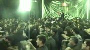 حاج حسین قانع-محرم92-بندرعباس-سینه زنی تک