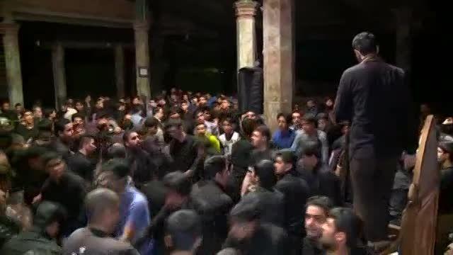 حاج قاسم وهاب فاطمیه ۹۴