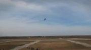 بالگرد جدید تهاجمی ارتش روسیه Ka-52 معروف به تمساح