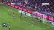گل به خودی رونالدو در بازی با گرانادا !