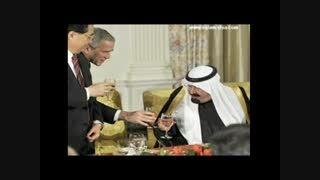 به روایات مرگ ملک عبد الله با تعیین مصداق دامن نزنید !