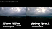 iPhone 6 Plus vs Galaxy Note 4_ low light camera test