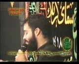 باز دیدار پدر شد نصیبم عمه- عبدالرضا هلالی