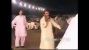 رقص افغانی ها ته خنده خخخخخ