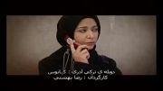 قسمتی از فیلم  کابوس  با دوبله ترکی آذری