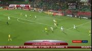 خلاصه بازی لیتوانی 1 - استونی 0 (مقدماتی یورو 2016)