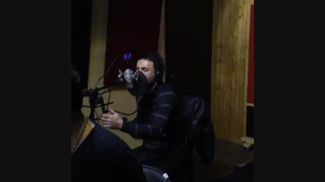 آهنگ جدید علی لهراسبی(بزودی)