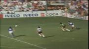 پائولو روسی جام جهانی 1978 - 1982 - 1986